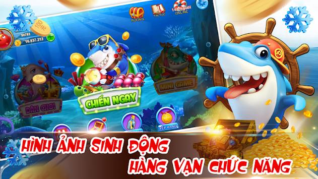Game Bắn Cá Hot Nhất Hiện Nay!!!!