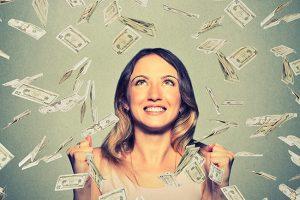 Kiếm Tiền Tại Nhà – Thả Ga Mua Sắm