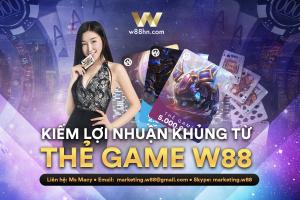 THẺ GAME W88