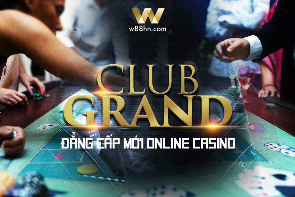 Live Casino moi nhat tren W88