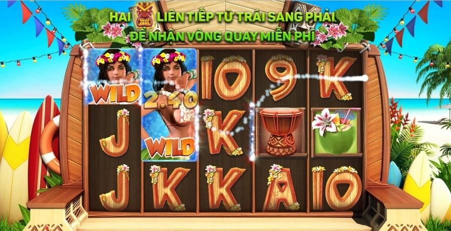 Slotgame nhà cái W88 - Slot game miễn phí - Game xèng trực tuyến