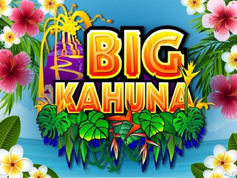 Big Kahuna: Snakes & Ladders